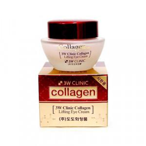 [SALE] 3W CLINIC Collagen Lifting Eye Cream 35ml