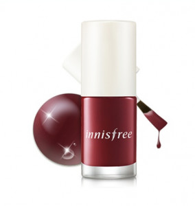 INNISFREE Eco Nail Color Pro Tartan Check Collection 6ml