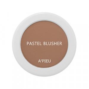 [E] APIEU Pastel Blusher 5.5g