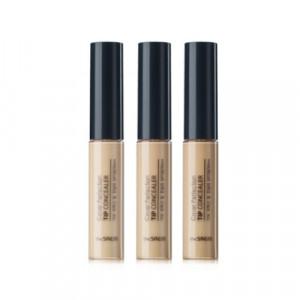 [SALE] THE SAEM Cover Perfection Tip Concealer 6.8g