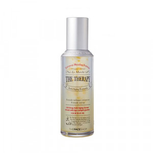 THE FACE SHOP The Therapy Oil Drop Anti Aging Serum 45ml