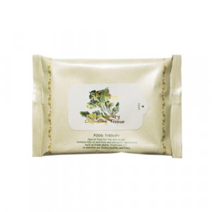 SKINFOOD Fresh Celery Cleansing Tissue 1pcs*15EA
