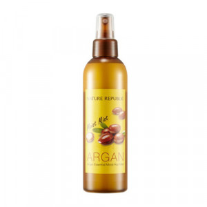 NATURE REPUBLIC Argan Essential Moist Hair Mist 220ml