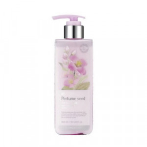 THE FACE SHOP Perfume Seed Rich Body Milk 300ml