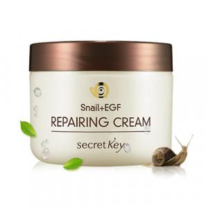 SECRETKEY Snail Repairing Cream 50g.
