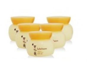 [S] Sulwhasoo Essential Firming Cream 5ml*5ea [Set]