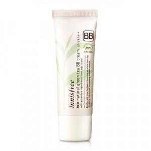 INNISFREE Eco Natural Green Tea BB Cream SPF29 PA++ 40ml