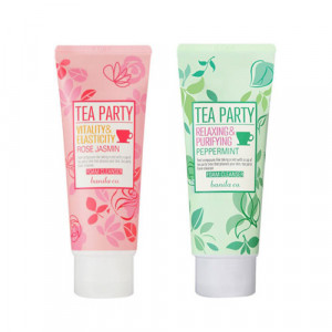 BANILA CO Tea Party Foam Cleanser 120ml