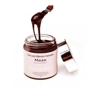 WONDERUCI Cacao Brightening Mask 100g