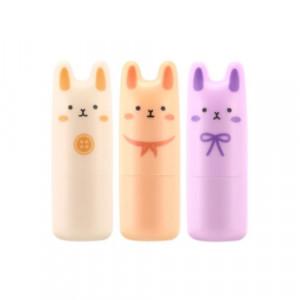 TONYMOLY Pocket Bunny Perfume Bar 9g (New)