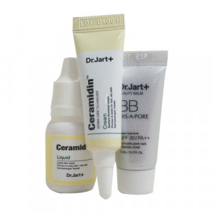 [E] Dr.jart+ Special trial kit 3 items