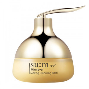 SUM37 Skin Saver Melting Cleansing Balm 100ml