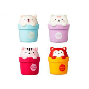THE FACE SHOP Mini pet Hand cream 30ml