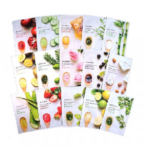 INNISFREE It's Real Squeeze Mask 20ml