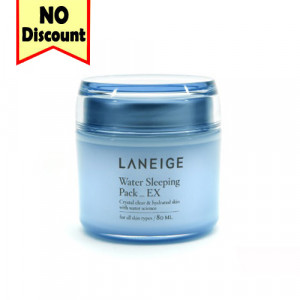 LANEIGE water sleeping pack_EX 80ml *****Renew water sleeping mask****