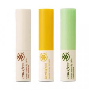 INNISFREE Canola Honey Lip Balm 3.5g