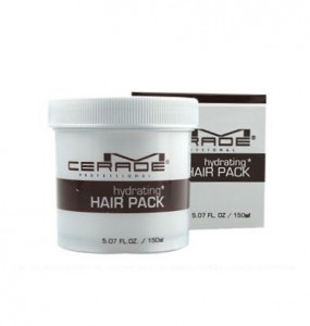 SOMANG M Cerade Hydrating Hair pack 150ml