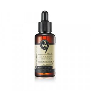 [MERRYSHOP] GUAAM METHOD Black Pearl Conchiolin 35 Whitening Serum 60ml