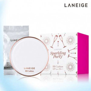 LANEIGE Sparkling Party BB Cushion 15g*2