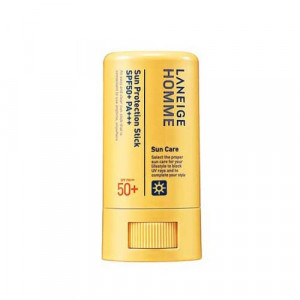 LANEIGE Homme Sun Protection Stick SPF50+ PA+++ 18g