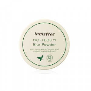 [SALE] INNISFREE NO SEBUM Blur Powder 5g