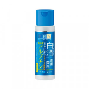 HADALABO Shirojyun Lotion 170ml (skin)