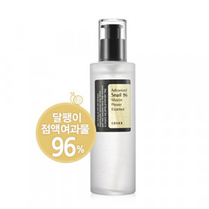 [SALE] COSRX Advanced Snail 96 Mucin Power Essence 100ml