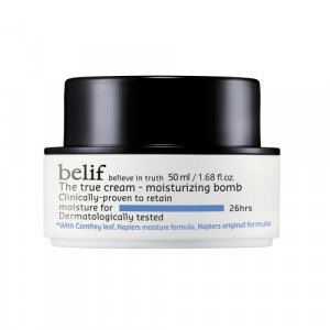 [L] BELIF The True Cream Moisturizing Bomb 50ml