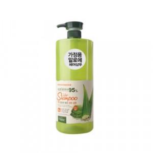 ORGANIA Good Natural Aloe Vera Hair Shampoo 1500ml