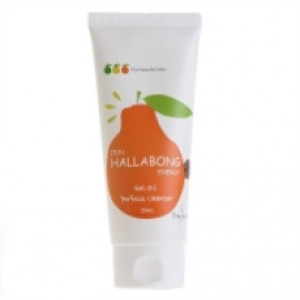 THE YEON Jeju Hallabong Energy Gel Oil Perfect Cleanser 150ml