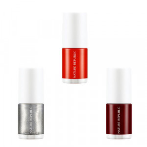 NATURE REPUBLIC Color and Nature nail color 8ml (#11~#20)
