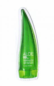 [S] Holika Holika Aloe soothing gel 99% 4ml*10ea