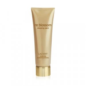 7d2091299899 LACVERT Re:blossom Sleeping Pack 120ml - Korean Cosmetics Online ...