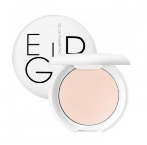[Online Shop] EGLIPS oil cut powder pact