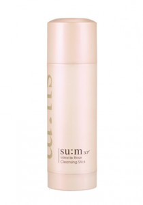 [L] SUM37 Miracle Rose Cleansing Stick 80g