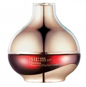 SUM37 Flawless Regenerative Eye Cream 20ml