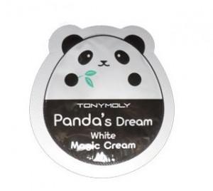 [S] Tonymoly Panda`s Dream White Hand Cream 1ml*10ea