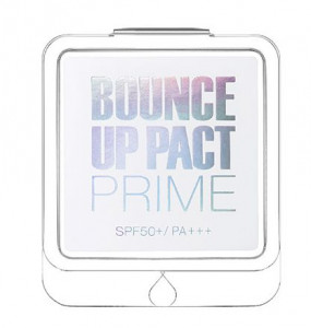 CHOSUNGAH22 Bounce Up Pact Prime [REFILL] SPF50+PA+++