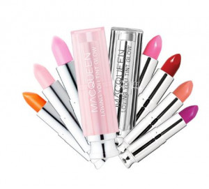MACQUEEN Newyork Loving You Lipstick