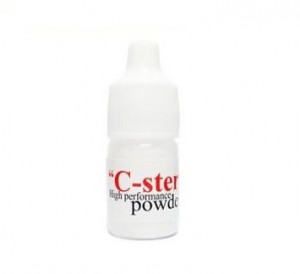 MEMEBOX Let's cure C-ster High Performance Powder 4g [Mini]