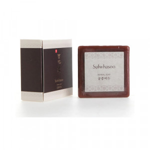 [L] SULWHASOO Herbal Soap 70g