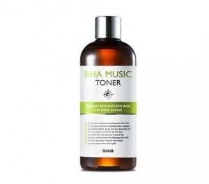 Skin Talk BHA Music Toner 160ml