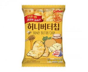 [F] Honey Butter CHIP 120g