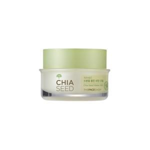 THE FACE SHOP Chia Seed Moisture-Holding Seed Cream 50ml