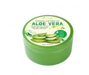 ESFOLIO Moisture Soothing Gel Aloe Vera 92% 300ml