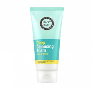 HAPPY BATH Perfect Deep Cleansing Foam 175g