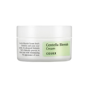 [SALE] COSRX Centella Blemish Cream 30ml