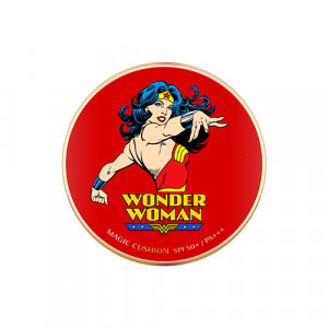 MISSHA X Wonder Woman Magic Cushion SPF 50+ PA+++ 15g ...