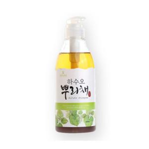 SKYLAKE Oriental Herb Cool Shampoo 500ml