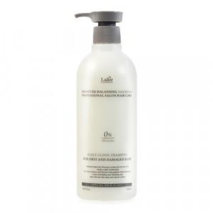LADOR Moisture Balansing Shampoo 530ml